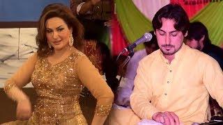Yaran De Yar , Naimat Niazi Daodkhelvi , Latest Saraiki Song 2018 , Mianwali Live Wedding Show 2018