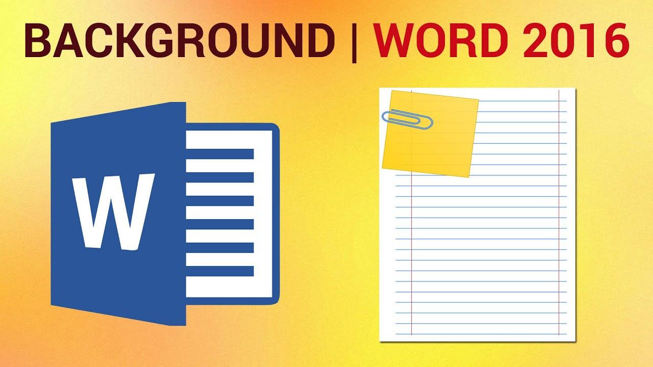 making resume using microsoft word