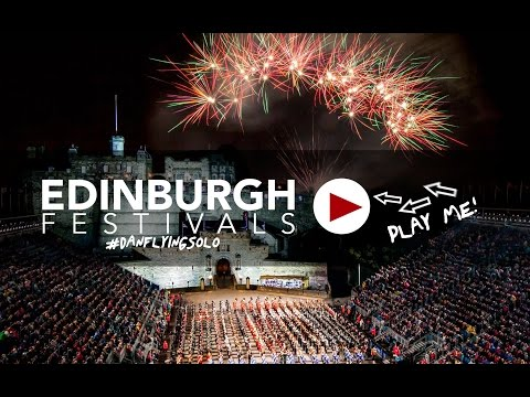 Edinburgh Festivals 2016: A Quick Look at the Scottish Capital in August