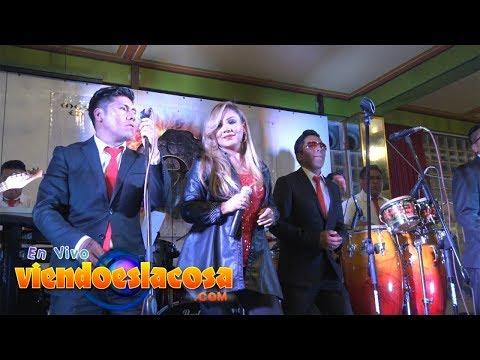 VIDEO: ÉBANO - Qué Bello - Me Voy A Ir - Si Me Vas A Abandonar ¡En VIVO! - WWW.VIENDOESLACOSA.COM