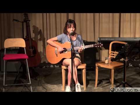애리 20150820 애리 Wonderwall(Cover)  Between the Cafe @Cafe Unplugged