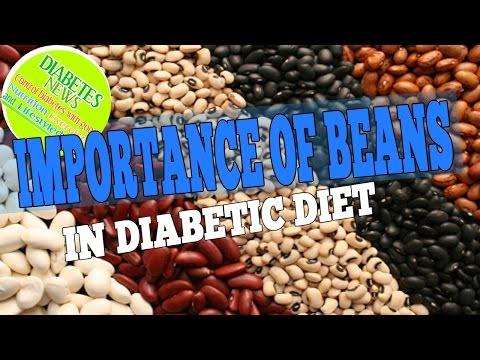 Diabetes News - Diabetic Superfood: Beans