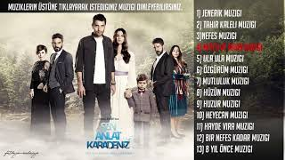 Sen Anlat Karadeniz Müzikleri Albüm Tüm Şarkılar