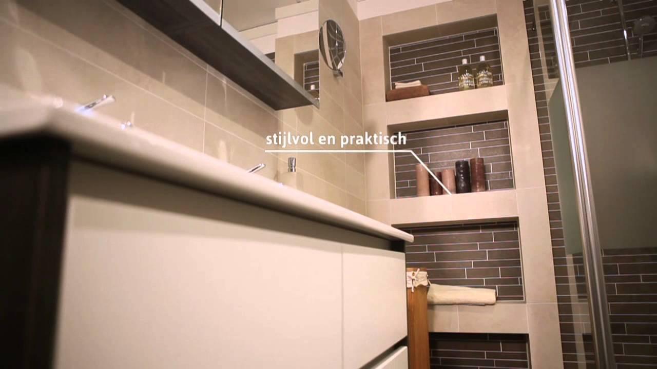 brugman keukens en badkamers tip van tom nisjes in