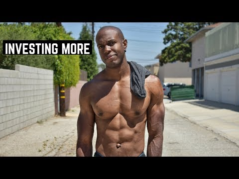 Investing Back Into The Channel | Intermittent Fasting Vlog