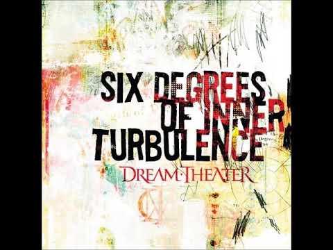 Dream Theater - Misunderstood (Extended Edit) mp3