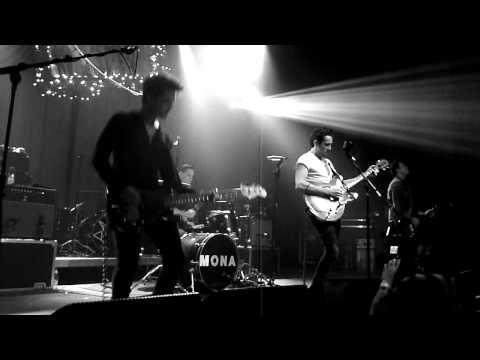 Mona - Teenager's - Coronet - 27.01.2011 - London mp3