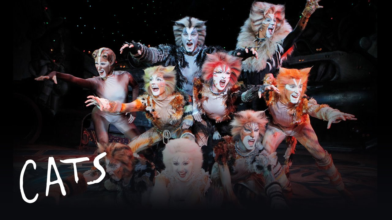 Jellicle Songs (Part 1)
