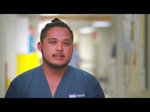 Larry Campos  UCLA Health Employee Spotlight