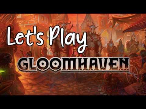 Tabletop Simulator GloomHaven    - Myhiton