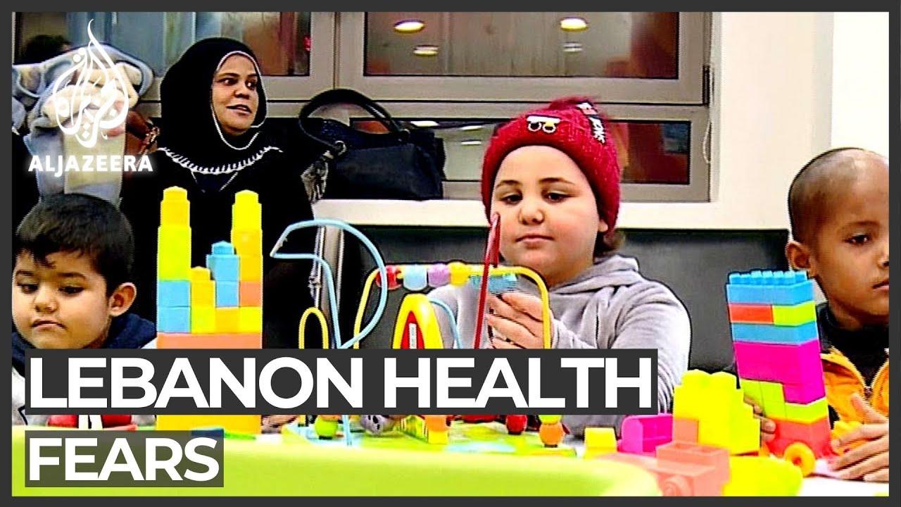 Lebanon: Risk of medicine shortage amid economic crisis