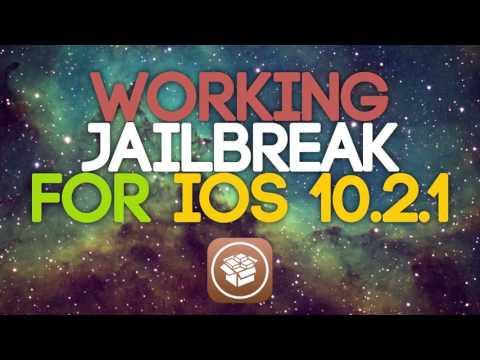 Jailbreak iOS 10.2.1 - How to Jailbreak iOS 10.2.1 - Cydia iOS 10.2.1 (2017)