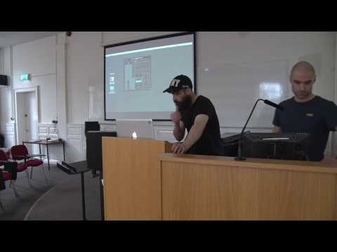 Martin Crowley, James Kelly - Educational Tools for Live Sound Engineering
