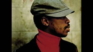 Anthony Hamilton - Never love again