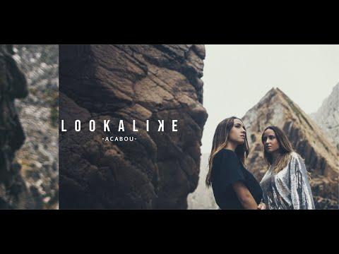 Lookalike - Acabou mp3 baixar