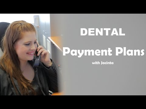 Dental Payment Plans Options