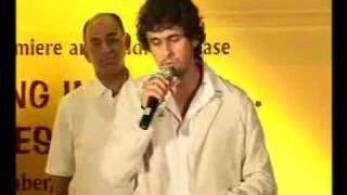 Sonu Nigam talks about Rafi Sahib