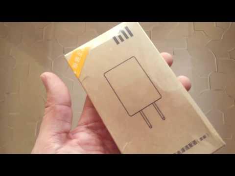Cargador Xiaomi 5V 2A - Review Español