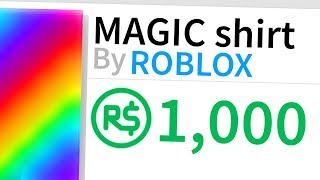 ROBLOX'S BIGGEST SCAM (you probably lost robux to this...)