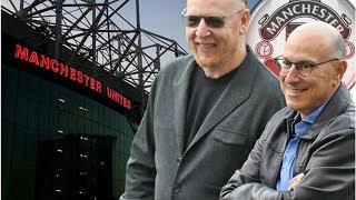 Man Utd plans unveiled: The Glazers' ongoing multi-million pound Old Trafford revamp- transfer ne...