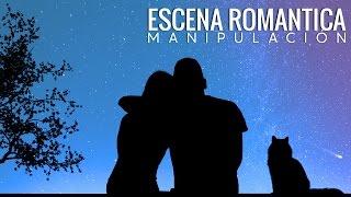 Escena Romantica Manipulación en Photoshop CC
