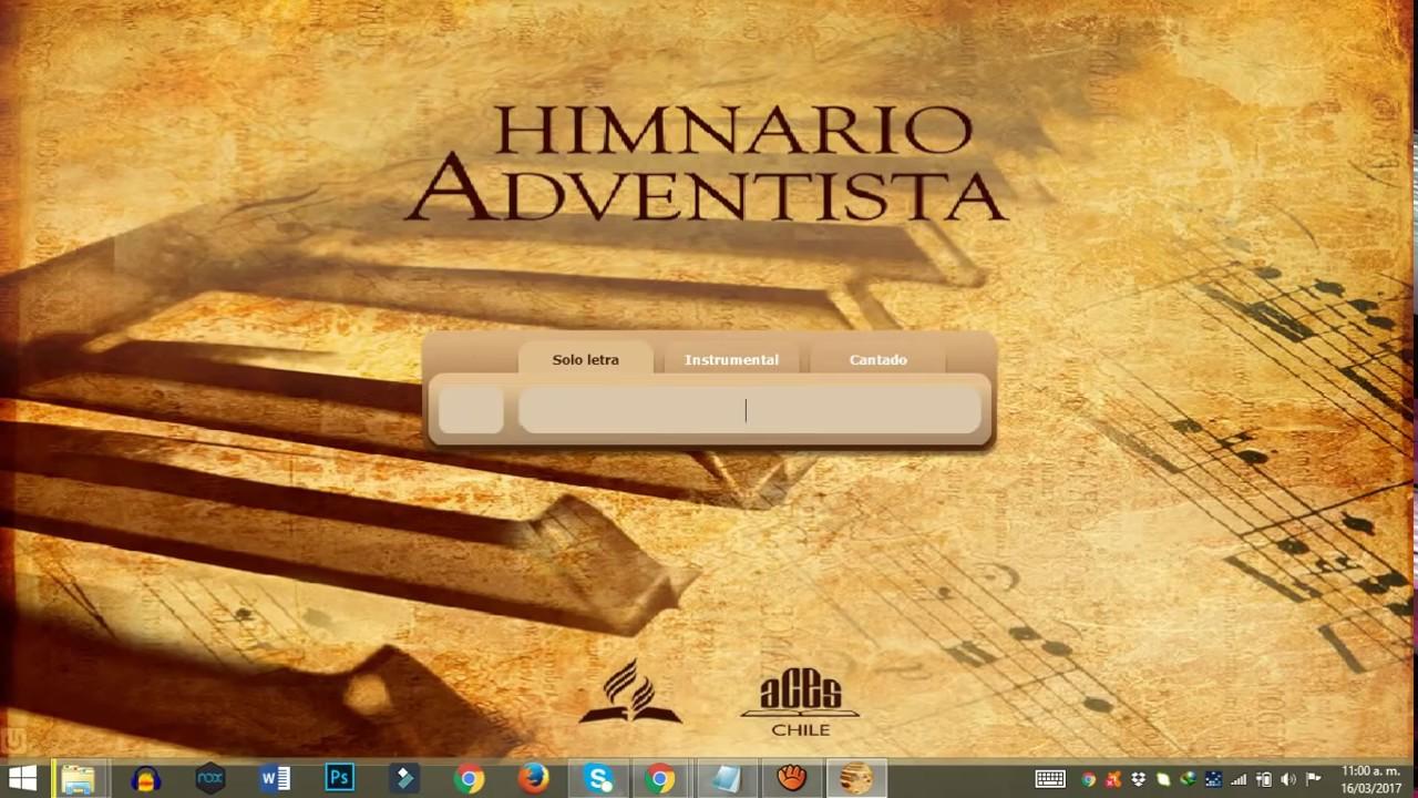 descargar himnario adventista pdf