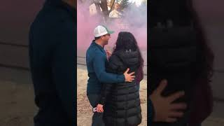 Can We Use Your Car For A Gender Reveal Burnout?