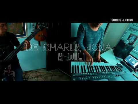Promo Cover Musical, FT Charly - Jona - Wili