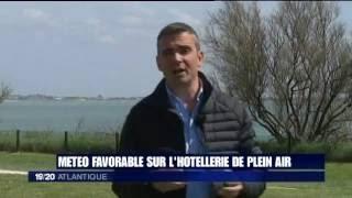 Reportage FR3 du 3 Mai 2016