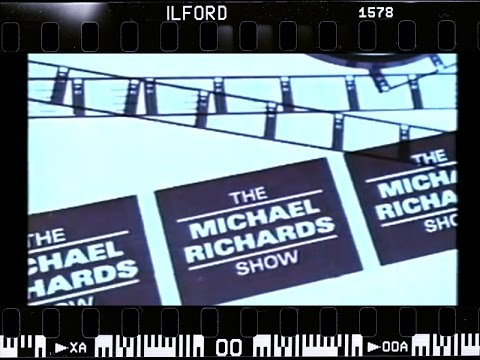 The Michael Richards Show episode 01