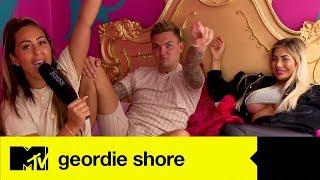 Sh*gony Aunt Confessions: Chloe & Sam | Geordie Shore 18