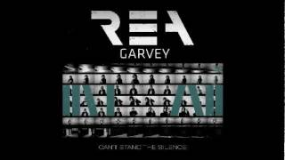 Cant stand the Silence - Rea Gravey Lyrics