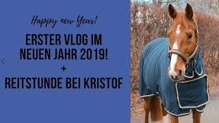 [Vlog] Erster Vlog 2019   05.01.19
