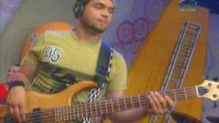 Baixar Banda Canal da Graça - Música: A Força do Louvor - Ao Vivo no Programa Point 21 - TV Século 21