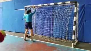 Keepers training HC Karpaty