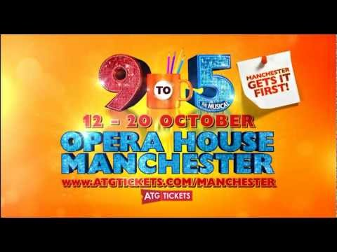 Our brand spankin' new and oh so sparkly 9 to 5 The Musical TV ad!