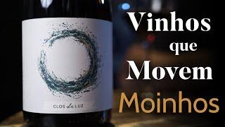 Vinhos que Movem Moinhos