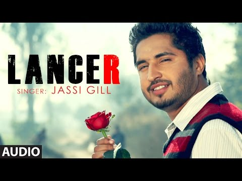 Jassi Gill Lancer Full Audio Song Bachmate 2   Punjabi Songs   T-Series Apna Punjab