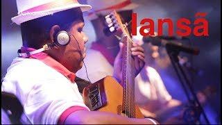 Show Grupo de samba Apito de Mestre relembrando a música Iansã Clara Nunes