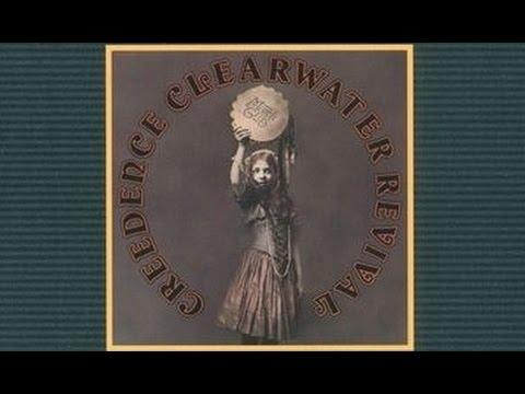 Creedence Clearwater Revival - Mardi Gras  (Full Album)