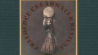 Creedence Clearwater Revival - Mardi Gras  (Full Album)