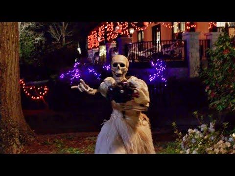 Ужастики 2: Беспокойный Хэллоуин - Трейлер на Русском | 2018 | 1080p