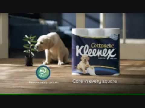 Pefc Kleenex Advertisement Youtube