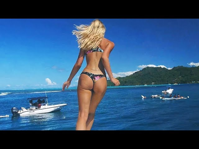Ibiza Summer Music Mix 2018 - Camila Cabello, Coldplay, Kygo, Justin Bieber Style - Chill Out