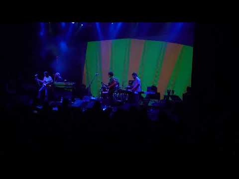 The Black Angels - I Hear Colors, Live in Athens (07/Sep/2017, Piraeus 117) mp3