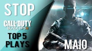 Baixar Call of Duty Black Ops II - TOP 5 Plays: Maio/May