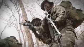 Republic of Korea Military Power 2014 - South Korea