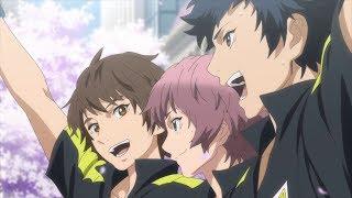 TVアニメ『チア男子!!』 Blu-ray BOX告知PV