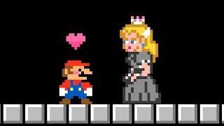 Download Video Bowsette in Super Mario Bros. MP3 3GP MP4