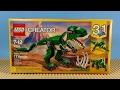 default - LEGO Creator Mighty Dinosaurs 31058 Building Kit